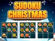 Play Sudoku Christmas