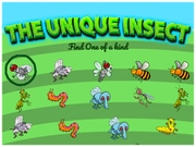 Play The Unique Insect