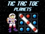 Tic Tac Planets