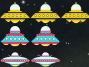 Play Ufo Arkanoid Deluxe