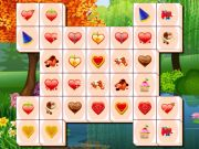 Play Valentine Day Mahjong