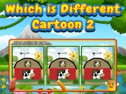 Play Which Is Different Cartoo…