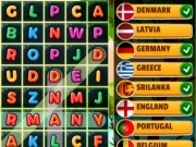 Play Word Search Countries