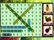 Play Word Search Fruits