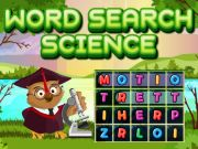 Word Search Science