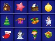 Play Xmas Board Puzzles