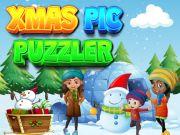 Play Xmas Pic Puzzler