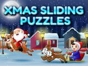 Play Xmas Sliding Puzzles