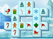 Play Xmas Triple Mahjong