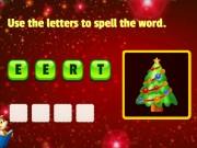 Play Xmas Word Puzzles