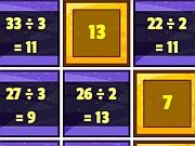 Play Xray Math Division