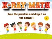 Play Xray Math Series